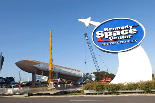 NASA homenageará astronautas no Kennedy Space Center