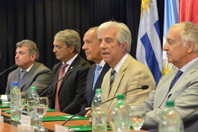Uruguai 'sonha' em sediar Copa do Mundo de 2030