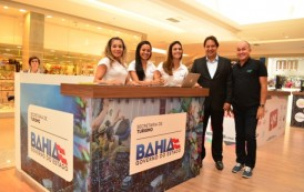"""Secretaria de Turismo da Bahia traz a """"Operação Abadá"""""""