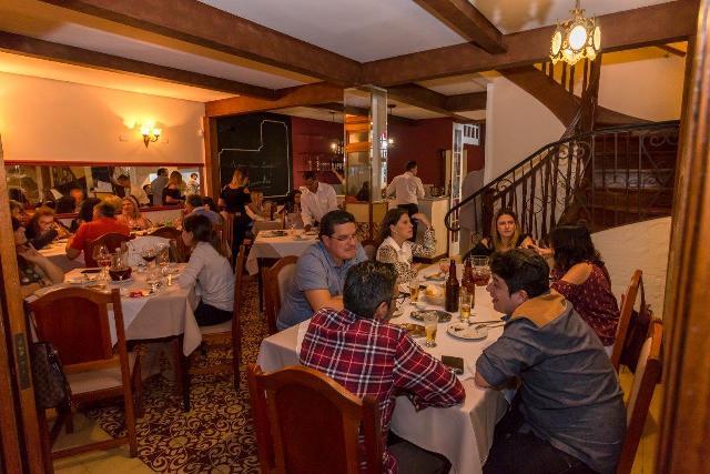 Fuentes Restaurante Español inaugura novo espaço nos Jardins