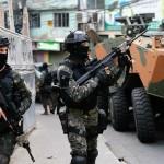 Senado aprova intervenção na segurança pública do RJ até o fim do ano