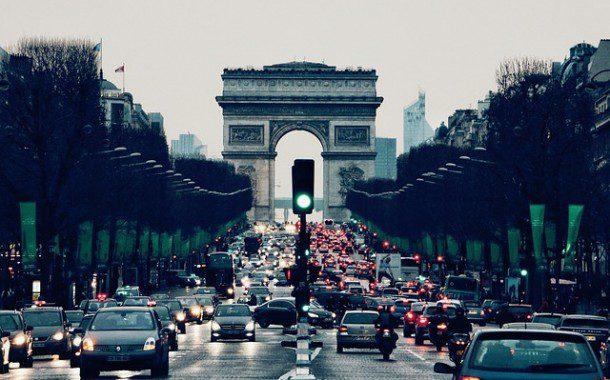 Carros movidos a gasolina podem ser extintos da Europa até 2040
