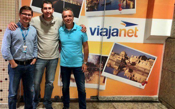ViajaNet cresce 30% em 2017 e registra terceiro ano consecutivo de bons resultados