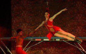 Brasil e Argentina farão intercâmbio de artistas circenses e de outras áreas