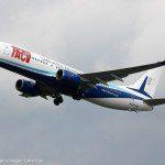 Cabo Verde Airlines inaugura rota de Fortaleza à Milão-Malpensa e Paris