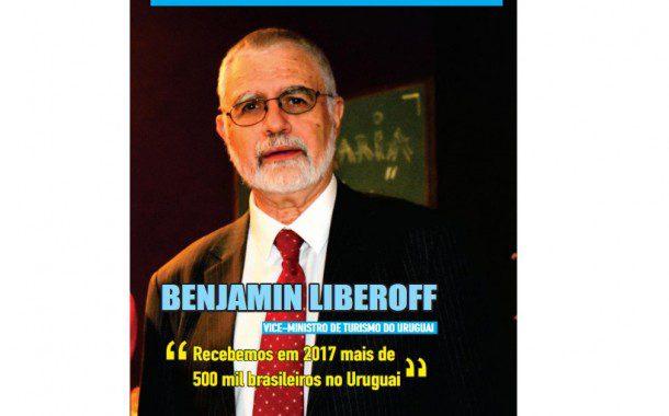 Uruguai é tema da 33º edição da revista Entrevista Panorâmica do DIÁRIO