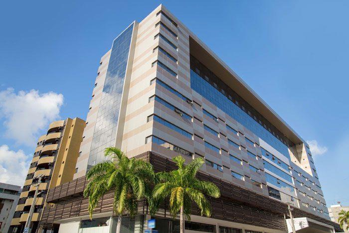 Segundo o executivo, a BHG administrará o hotel de propriedade de terceiros, principalmente empresários alagoanos (Crédito: divulgação)