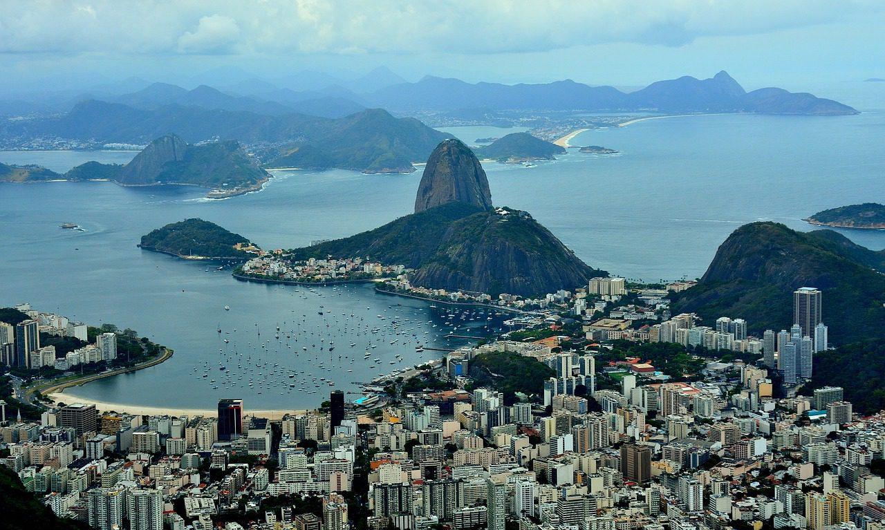 Lançamento do novo material promocional das seis regiões turísticas do Estado do Rio de Janeiro