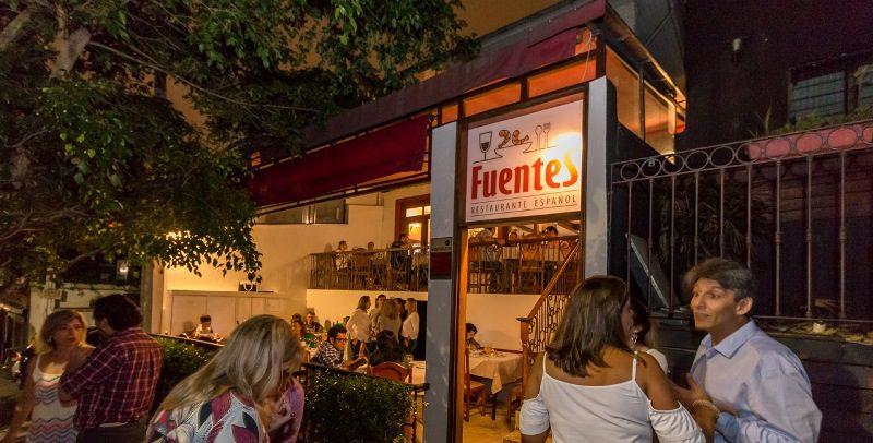 Agora, nos Jardins, o restaurante abre também nas noites de terça a sábado (crédito divulgação)