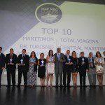 MSC Cruzeiros premia os melhores agentes de viagens na temporada 2017/2018 (Confira os vencedores)