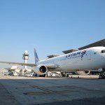 LATAM inaugura voo para Roma