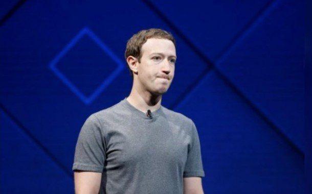 Facebook perde a confiança do público ao pedir desculpas