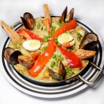 """""""Novo"""" restaurante Fuentes é ótima dicapara os feriados cristãos"""