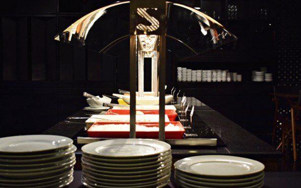 Restaurante Copa, no Nobile Suites Congonhas, é inaugurado (veja imagens!)