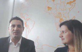 Alitalia realiza 'webinar' com Carlos Antunes, diretor-geral da companhia no Brasil