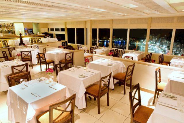 Rio Othon Palace oferece almoço especial de Páscoa