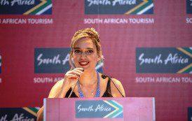 """Tatiana Isler, do South African Tourism no Brasil: """"A África do Sul está no mapa do turista brasileiro"""""""