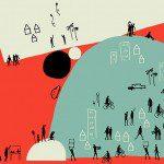 """""""Num mundo de desigualdades, turismo é um direito?"""" pergunta concurso do Sesc – SP"""