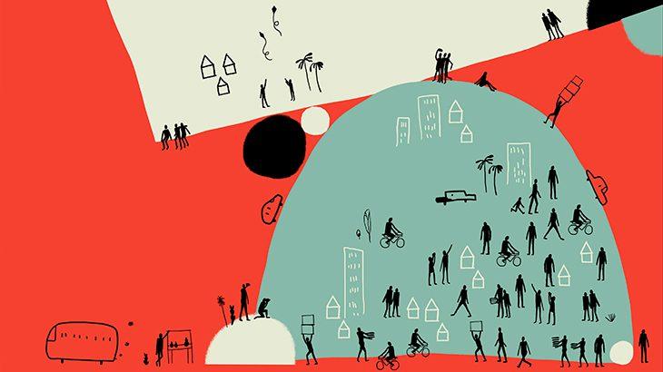 """""""Num mundo de desigualdades, turismo é um direito?"""