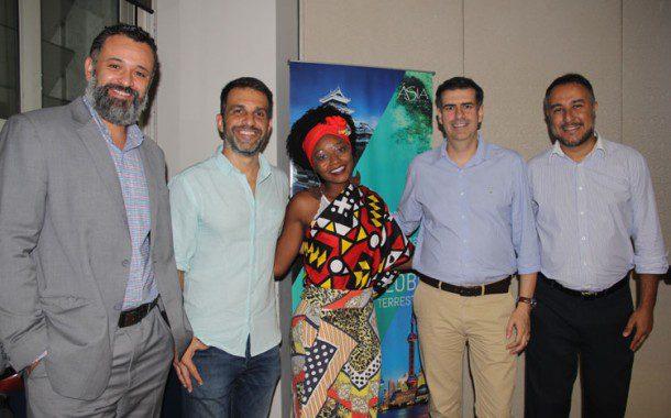 Ásia Total oferece o mundo da África do Sul com capacitação para agentes de viagem