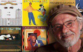 Estação Cultura em SP recebe exposição de Elifas Andreato até 29 de março