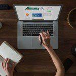 Alitalia divulga plataforma de e-learning para profissionais de turismo