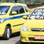Prefeito do Rio quer tributar aplicativos de transporte como taxistas