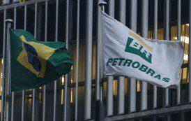 Petrobras registra prejuízo de R$ 446 milhões em 2017