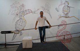 Hotel Pullman RJ São Conrado promove exposição do artista argentino Roberto Romero