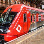 Trem para Guarulhos começa a operar