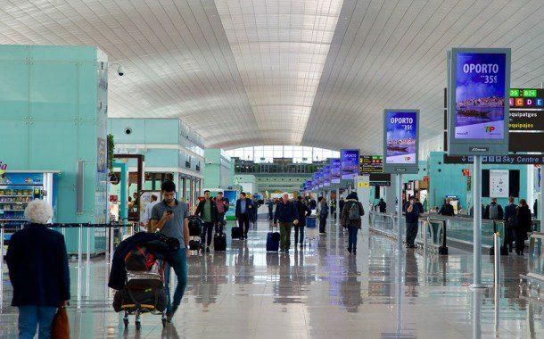 TAP inicia voos diários do Porto à Barcelona, Milão, Londres e Ponta Delgada