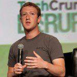 Mark Zuckerberg, do Facebook, se encontra hoje (9) com parlamentares dos EUA, dizem fontes