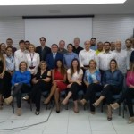 ABIH Nacional leva divulgação do Conotel/Equipotel Regional 2018 para o Tocantins