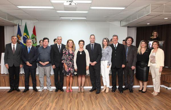 Balneário Camboriú CVB apresenta nova diretoria para o período 2018/2020