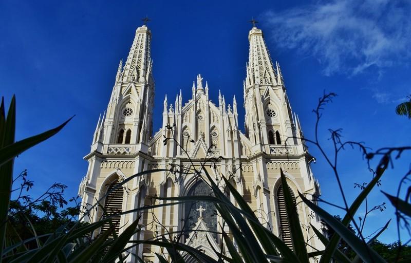 Espírito Santo investe em turismo Religioso e cultural