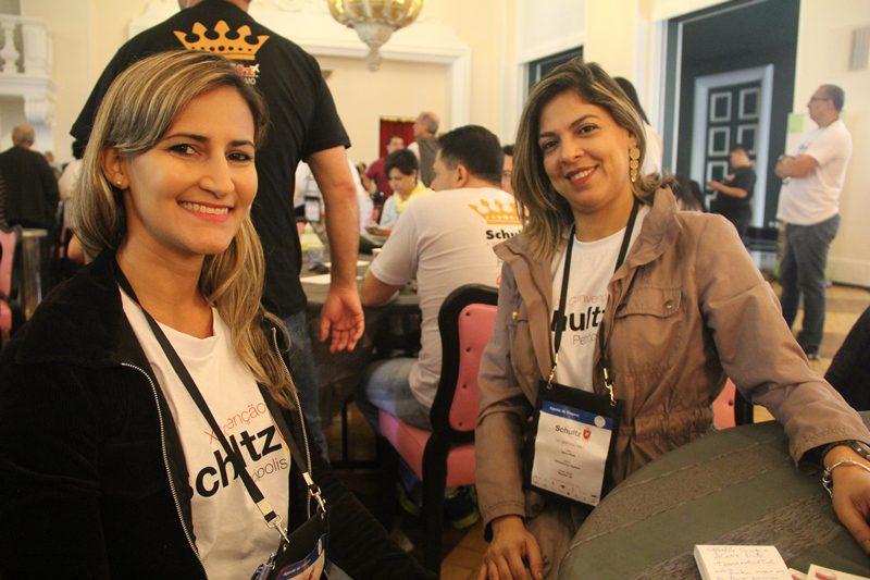 Veja o que os agentes de viagens falaram sobre a 11ª Convenção Schultz