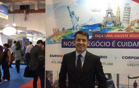 GTA foca na identidade da marca durante WTM Latin America