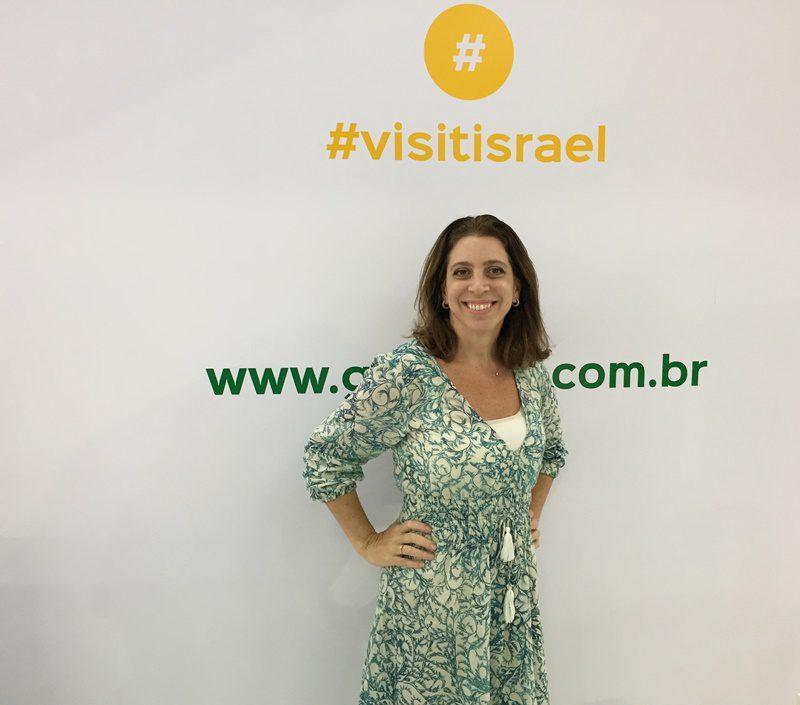 Israel: cosmopolita, jovem e histórica