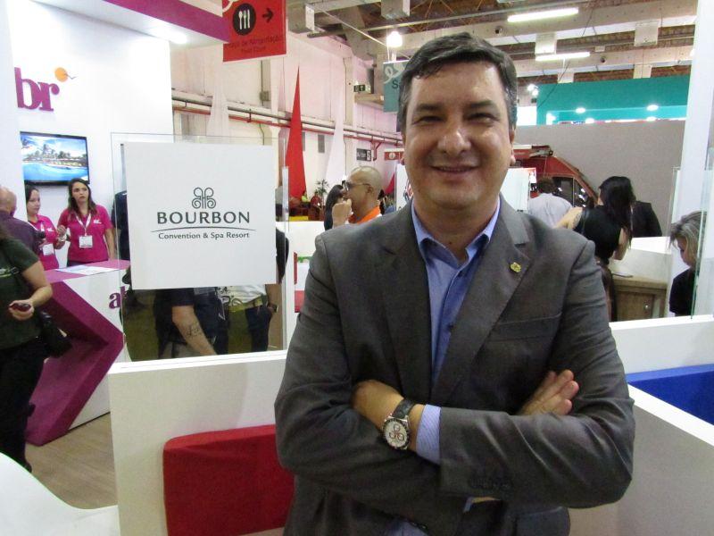 Bourbon Hotéis e Resorts celebra expansão da marca Rio Hotel By Bourbon
