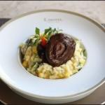 Trebbiano Ristorante tem cardápio especial no São Paulo Restaurant Week
