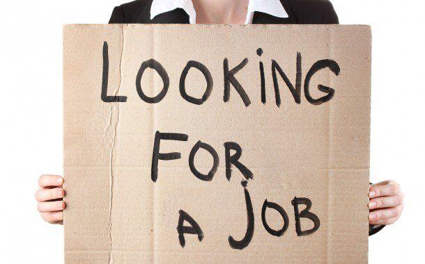 Criação de vagas de trabalho nos EUA é a menor em seis meses