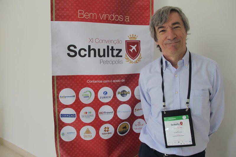 Luís Garcia, da Europamundo, alerta sobre o turismofobia