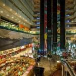Ícone da hotelaria paulista, Maksoud Plaza Hotel (SP) abre vaga para a área de recepção