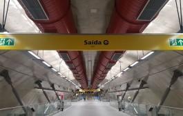 Quality Suites Oscar Freire monta roteiro de turismo urbano usando o metro (confira!)