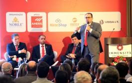 Roberto Bertino lança a plataforma Ameris by Nobile e garante lucros de 30%