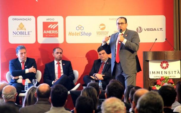 Destaque: Roberto Bertino lança a plataforma Ameris by Nobile e garante lucros de 30%