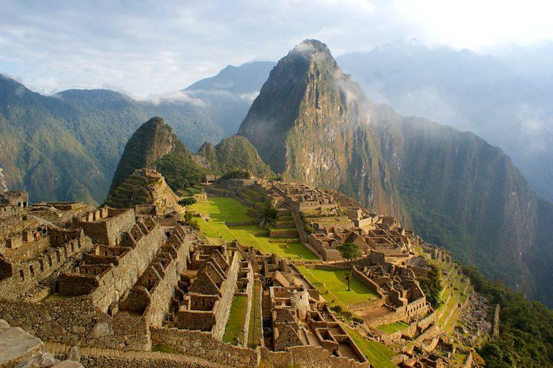 Número de turistas brasileiros no Peru aumenta em 2017
