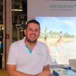 Iberostar renova marca e apresenta novidades na WTM Latim America