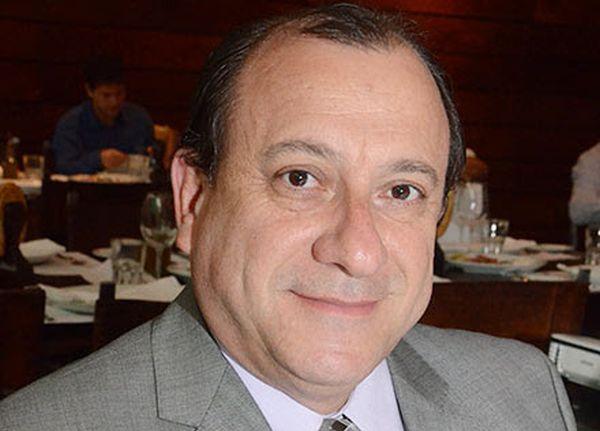 Toni Sando é presidente da Unedestinos - União Nacional de CVB´s e Entidades de Destinos