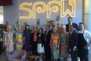 Tailândia é um dos pontos altos da São Paulo Fashion Week